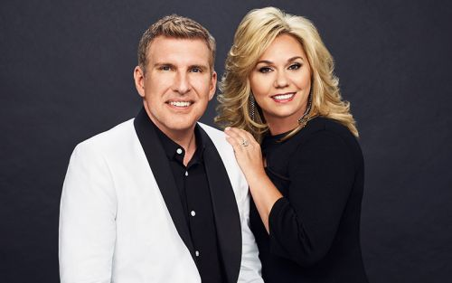 Chrisley Knows Best's Todd and Julie Chrisley indicted for fraud, conspiracy, and tax evasion