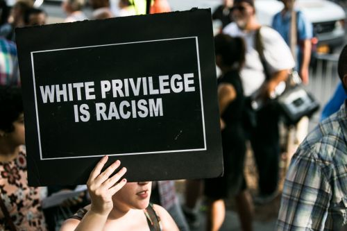 How to Explain White Privilege to Your White Working Class Friends and Family