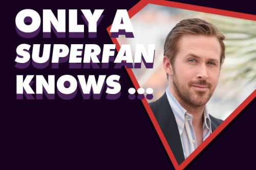 Who is Ryan Gosling? 10 surprising facts