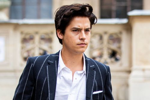 Cole Sprouse arrested at Los Angeles Black Lives Matter protest