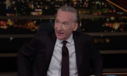 Watch the Stunned Reactions as Bill Maher Breaks News of RBG's Passing to Real Time Panel: 'Who's Gonna Be the Next Supreme Court Justice? Scott Baio?'