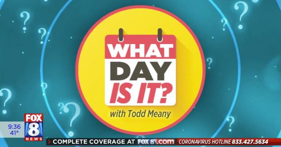 Cleveland News Station Introduces New 'What Day Is It?' Segment for People Losing Track of Time