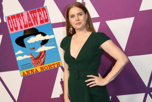 Amy Adams & A24 Teaming for TV Adaptation of Outlawed