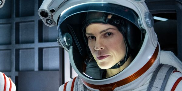 After Netflix Cancels Her Series, Away Star Hilary Swank Shares Response With Fans