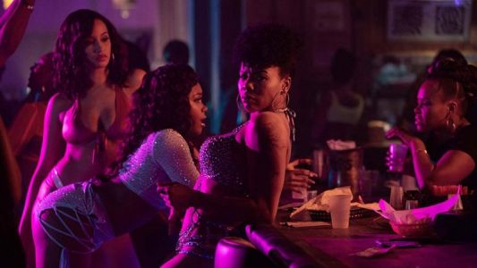 Mandatory Streamers: Welcome to the Dirty South in Starz's P-Valley