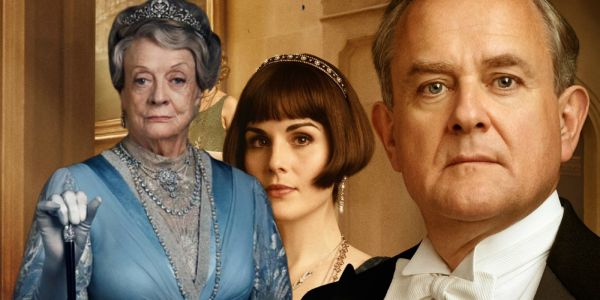 Downton Abbey Movie Ending Explained: What Happens & What It Means