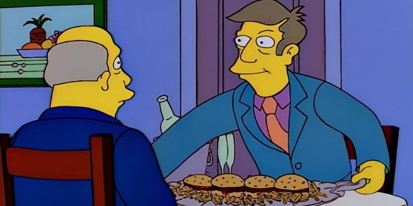 Which Simpsons Episode Steamed Hams Is From | Screen Rant