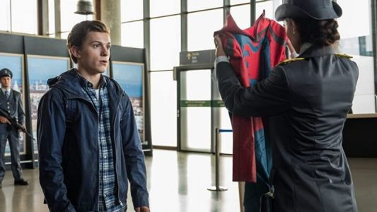 Tom Holland Starts Filming on Spider-Man 3 as Uncharted Wraps