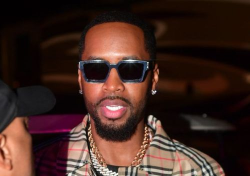 """Vexed Faada: Safaree Vows """"Love & Hip Hop"""" Editors Are Making Him Look Like A Derelict Dad, Threatens To QUIT - """"That Was Tacky And Tasteless!"""""""