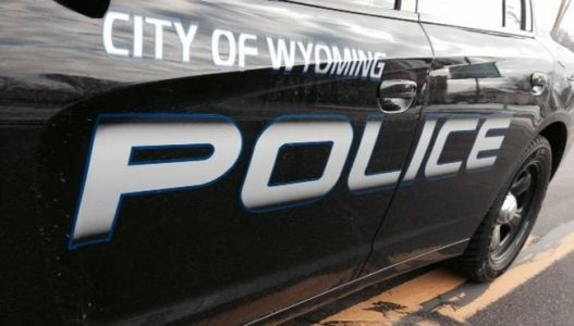 Police: Man ran over by truck, dies in Wyoming