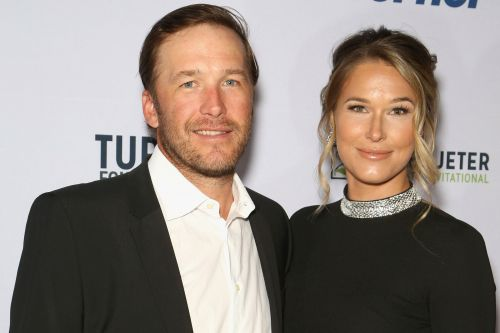 Bode Miller's wife says their daughter should have known how to swim