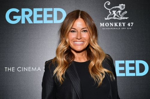 Real Housewives Fans Slam Kelly Bensimon For Posting A Photo Of Herself Doing Yoga In Honor Of Dr. Martin Luther King Jr