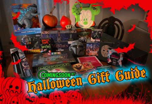 ComingSoon's 2020 Halloween Gift Guide Video!
