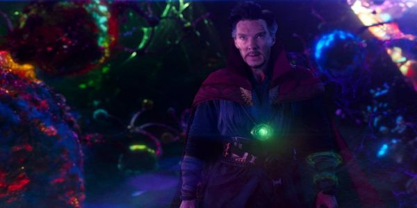 Marvel's Kevin Feige Teases Importance Of Multiverse In Phase Four And Beyond