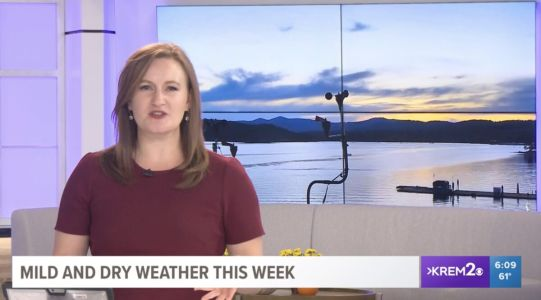 NSFW: Spokane Weather Report Inadvertently Airs 13 Seconds of Pornography