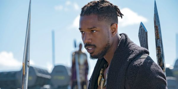 Without Remorse Movie Teaser: Michael B. Jordan Stars In Tom Clancy Adaptation