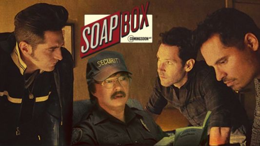 CS Soapbox: Why Ken Jeong Should Replace T.I. in Ant-Man 3