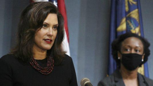 Gov. Whitmer to hold 3 p.m. coronavirus briefing