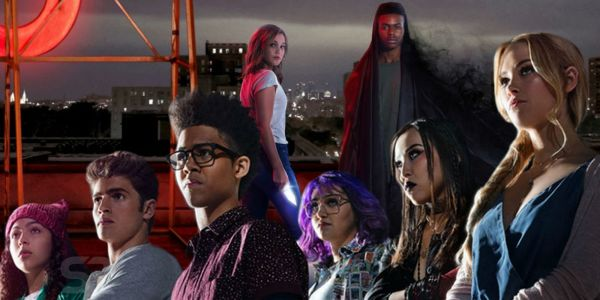 Marvel TV Hopes Runaways & Cloak & Dagger Crossover Is First Of Many