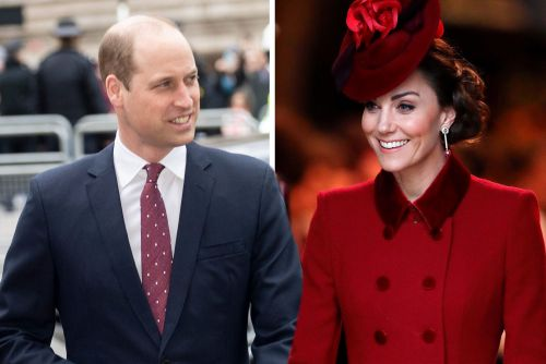 Kate Middleton and Prince William call NHS staff to give thanks