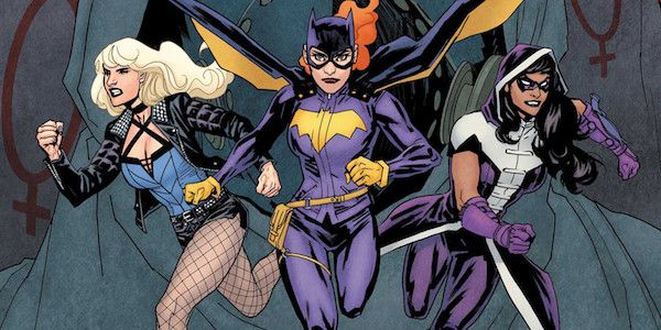 The Birds Of Prey Movie Finally Has A Release Date