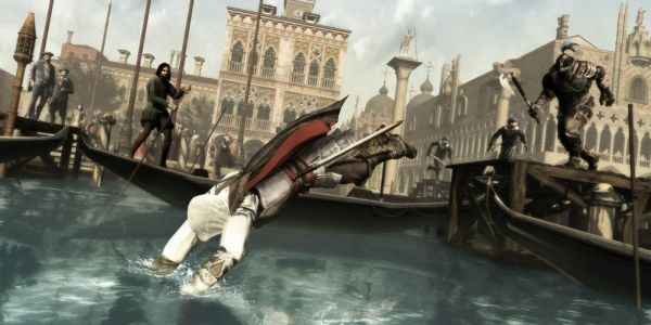 Assassin's Creed Ragnarok Leaked on Multiple Websites
