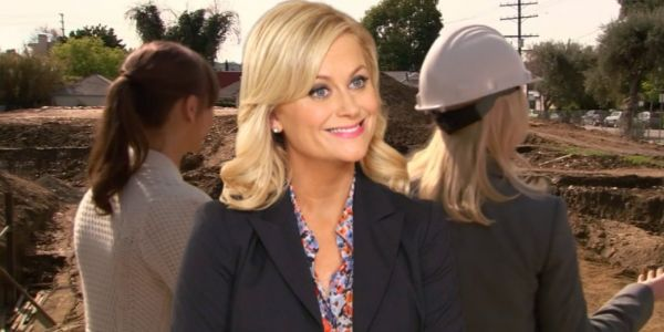 Parks & Rec: Did Leslie Ever Get to Build Her Park? | Screen Rant
