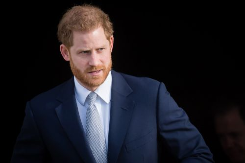 Prince Harry talks 'difficult' royal life, stepping away from family