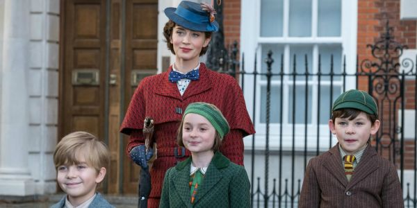 Emily Blunt's 10 Best Movies, According To Rotten Tomatoes