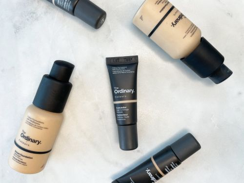 My Wallet and I Are Finally Friends Again After I Switched to The Ordinary's $6 Concealer