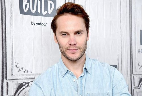 Chris Pratt-Led Amazon Series Terminal List Adds Taylor Kitsch to Roster