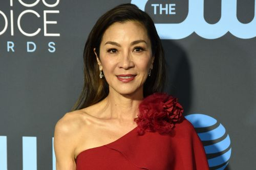 Michelle Yeoh standalone 'Star Trek' series in development