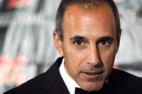 Matt Lauer Says Rape Allegation Is 'Categorically False,' Details His Consensual Affair With Accuser
