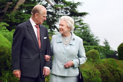 Queen Elizabeth turns 95 with 'great sadness' after death of Prince Philip