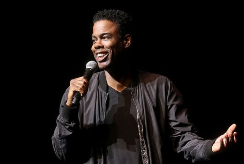 Chris Rock to Host the Saturday Night Live Season 46 Opener