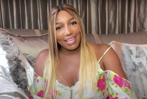NeNe Leakes is leaving 'RHOA': 'It wasn't an easy decision'