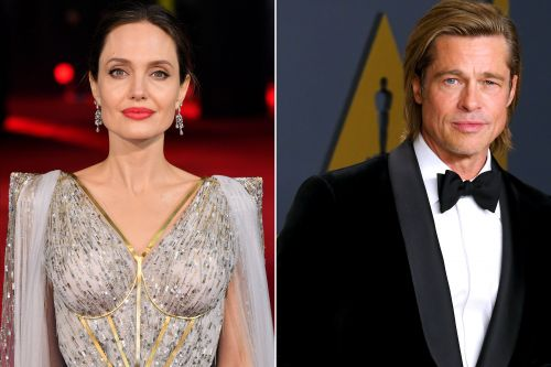 3 of Angelina Jolie's kids wanted to testify against Brad Pitt