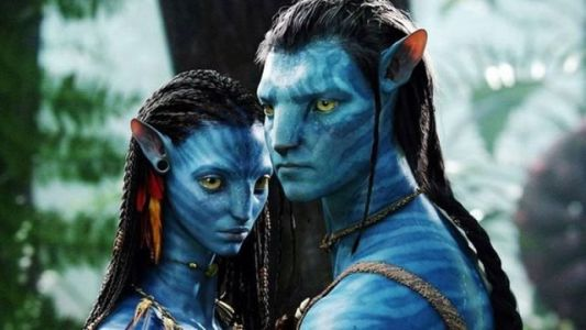 James Cameron Says Filming on Avatar 2 is 100% Complete