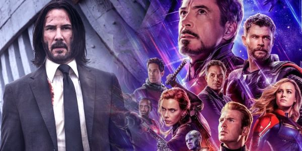 Marvel Talks To Keanu Reeves For Almost Every Movie & Is Waiting For Perfect Role