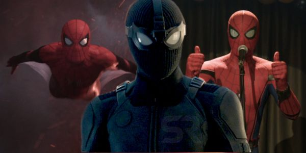 New Far From Home TV Spot Features All of Spider-Man's Suits
