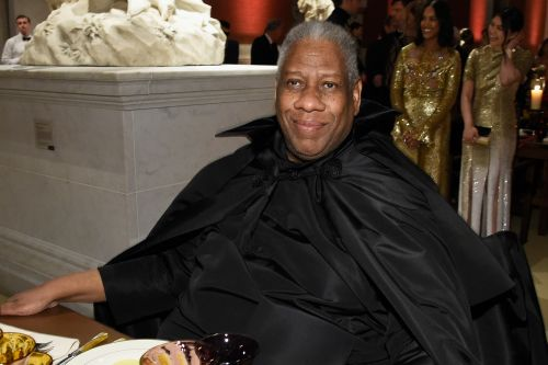 André Leon Talley thanks supporters amid eviction battle