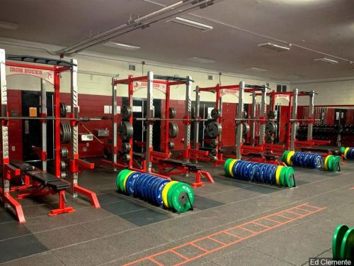 Strength Coaching Cuts Will Not End Strength and Conditioning at DMPS Schools