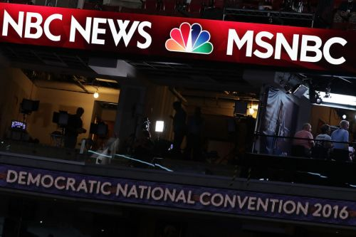 One MSNBC Show Got More Than Double Its CNN Competitor's Ratings on Thursday