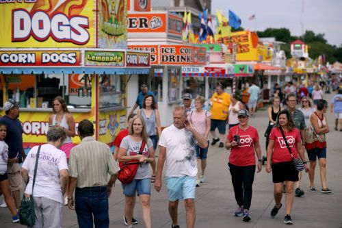 Iowa State Fair Officials Moving Forward with Plans for a Safe Return in 2021