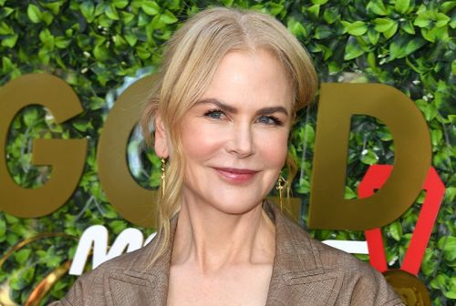 Nicole Kidman Sets Third Series Project at Amazon Studios