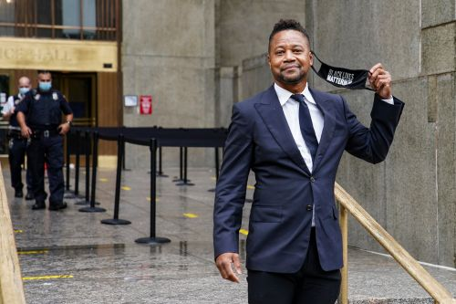 Cuba Gooding Jr.'s lawyers could ask accuser about breast size, threesomes