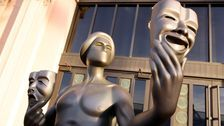 SAG Awards Will Be Pre-taped, Last Only An Hour After Disastrous Globes