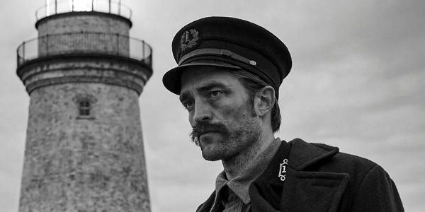 The Lighthouse's Robert Pattinson Explains His Trick To Vomit Before Emotional Takes