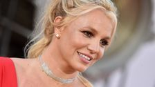 Britney Spears Shares Shocking Video: 'You Can Hear Where I Broke My Foot Here'