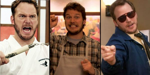 Parks and Recreation: All Of Andy's Personas Explained